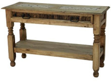 Cantera Lyon Console Table