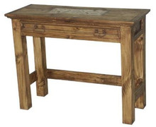 Cantera Chica Console Table 50% Off