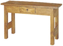 Taos Console Table 50% OFF * 1 LEFT IN STOCK