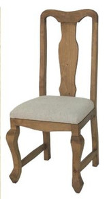 Santa Fe Chair w/ Cushion