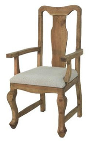 Santa Fe Arm Chair w/ Cushion