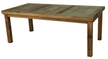 Cantera 75'' Dining Table