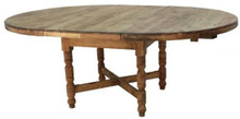 Oval 79'' Extension Dining Table