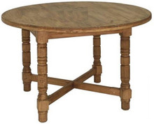 Round 48'' Dining Table