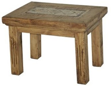 Cantera End Table