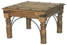 50% OFF Oaxaca End Table * 2 LEFT IN STOCK