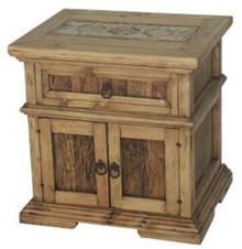 Cantera  Nightstand 50% OFF