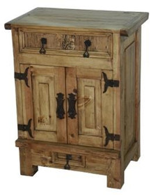Colonial Nightstand