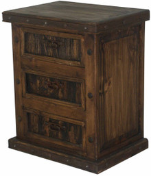 50% OFF Finca Nightstand *3 LEFT IN STOCK