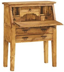 Del Mar Writing Desk