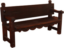Rancho Bench