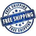 free shipping on 10x25x1 furnace filter