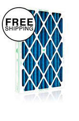 20x24x4 Furnace Filter. (6-pack)