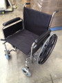 PQUIP 20S DETACHABLE WHEELCHAIR - 50CM WIDE SEAT (C)