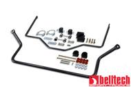 Belltech 99-06 Chevrolet Silverado/Sierra  Sway Bar Set