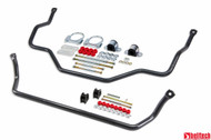 Belltech 95-99 Chevrolet Tahoe/Yukon 2dr Sway Bar Set