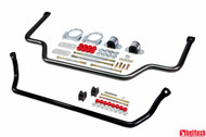 Belltech 95-99 Chevrolet Tahoe/Yukon 4dr Sway Bar Set