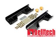 Belltech 90-99 Chevrolet Silverado/Sierra 3/4 Ton/1 Ton  C-Notch