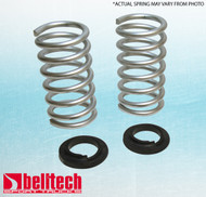 "Belltech 94-99 Dodge Ram Cab V8 2""/3"" Lowering Springs"