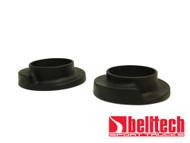 "Belltech 04-12 Chevrolet Colorado/Canyon All 1"" Lift Front"
