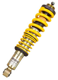 """Belltech 04-12 Chevrolet Colorado/Canyon Front Coilovers only fixed dampening 0""""-3"""" Drop"""