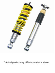 """Belltech 04-12 Ford F150 All Cabs 2wd Font Coilovers & Rear Shocks Stainless Steel, fixed dampening 0""""-3"""" Drop, 04-08 Ford F150 All Cabs 4wd 0""""-4"""" Drop"""