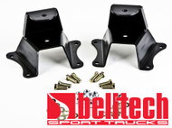 """Belltech 73-87 Chevrolet 1/2 Ton C10 3"""" Hanger Kit"""