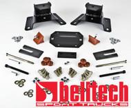 "Belltech 87-96 Ford F150 Ext Cab 3"" Hanger Kit"