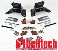 "Belltech 87-96 Ford F150 Std Cab 3"" Hanger Kit"