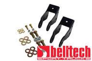 Belltech 88-98 Chevrolet Silverado/Sierra 1/5 Ton Shock Extensions