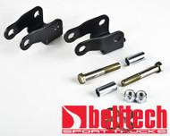 Belltech 99-06 Chevrolet Silverado/Sierra 1/2 Ton All Cabs Shock Extensions