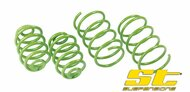 ST Suspensions Lowering Springs 01-08 Audi A4 (8E/B6-B7) Sedan Quattro