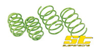 ST Suspensions Lowering Springs 03-08 Audi A4 (8E/B6-B7) Convertible Wagon Quattro