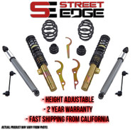 Street Edge Coilover Kit 99-06 BMW 3series 323/325/328/330 (E46) 2WD