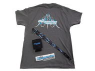 The Suspension Source T-Shirt Swag Pack