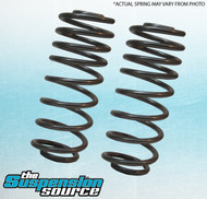 70-81 CamaroFirebird 1 Front Lowering Springs