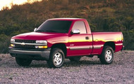 99-06 Silverado/Sierra Regular Cab Pick Up