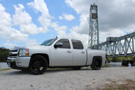 07-13 Silverado/Sierra Ext & Crew Cab Pick Up