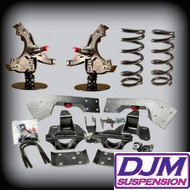 1992 – 1999 Suburban Complete Kits 4? Front / 5? Rear