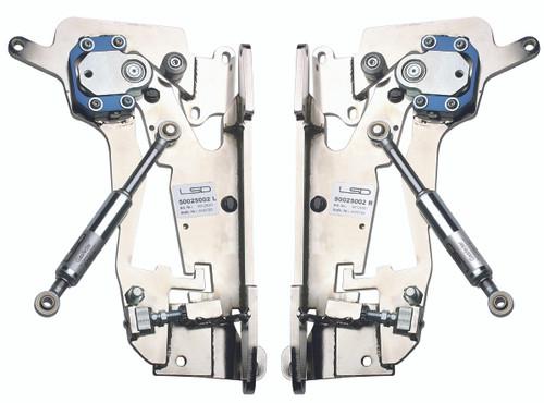 LSD-Doors Kit Acura RSX DC5 02-05