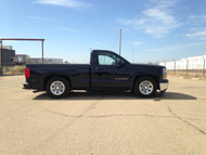 "2014 Chevrolet Silverado/Sierra (Std Cab) 2wd 3"" or 4"" F/7"" R Drop W/ Street Performance Shocks"