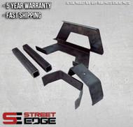 Street Edge 88-06 Chevy Silverado/Sierra/C1500 Under The Bed Notch (Weld In)