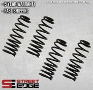 "Street Edge 07-15 Chevy Tahoe/GMC Yukon 2"" Front & 3"" Rear Lowering Kit"