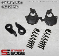 "00-06 Chevy Tahoe,Suburban/GMC Yukon,XL 3"" Front & 4"" Rear Lowering Kit"