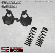 "07-13 Chevy Tahoe,Suburban,Avalanche/GMC Yukon,Yukon XL 2"" Front & 3"" Rear Lowering Kit"