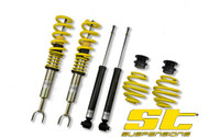 98-04 Audi A6 (4B/C5) Wagon 2WD ST Suspensions Coilovers