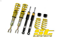 03-09 Audi A4 (8H/B6-B7) Convertible ST Suspensions Coilovers