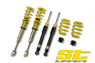 05-11 Audi A6 (4F/C6) Sedan 2WD ST Suspensions Coilovers