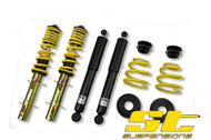 00-06 Audi TT & TT Roadster (8N) Quattro ST Suspensions Coilovers