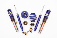 Solo Werks S1 Coilover - BMW 3 Series E46 99'-05' Coupe Sedan Convertible Wagon